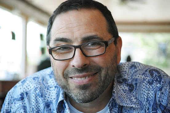 Photo of Andrew Feldman featured in Barrons